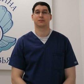 Капёнкин Станислав Николаевич - Врач хирург, флеболог, сердечно-сосудистый хирург, врач УЗД